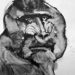 Mark-Pepper-Drawing-Dummer-Affe-03